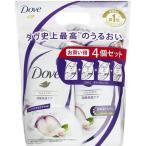 ダヴ ボディウォッシュ プラム&サクラ つめかえ ( 360g*4コ入 )/ ダヴ(Dove)