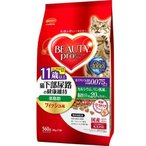 ビューティープロ キャット 猫下部尿路の健康維持 低脂肪 11歳以上 ( 560g )/ ビューティープロ