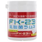 ノーベル製菓 FK-23 乳酸菌ラムネ ボトル ヨーグルト味 120g