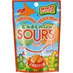 ノーベル製菓 サワーズ 北海道メロン ( 45g )/ サワーズ