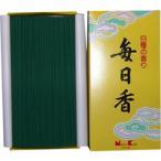 毎日香 徳用バラ詰 ( 約107g ) /  毎日香 ( 線香 )