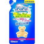 ファーファ 液体洗剤 ベビーフローラル 詰替 ( 810mL ) /  ファーファ