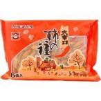 大辛口柿の種 6袋パック ( 138g ) ( お菓子 おやつ )