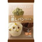 オーマイ 蒸しパンミックス ( 200g )/ オーマイ