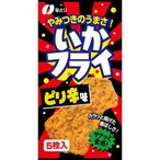 いかフライ ピリ辛味 ( 5枚入 )/ なとり