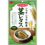 シャキシャキ野菜茎レタス 梅しそ味 ( 35g )/ なとり