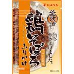 にんべん 釜炊きそぼろ 鶏そぼろふりかけ つゆの素風味 ( 30g )