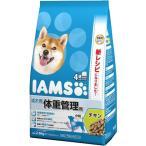 アイムス 成犬用 体重管理用 チキン 小粒 ( 2.6kg )/ アイムス ( 【iamsd111609】 )
