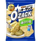 オー・ザック 磯のり塩 ( 68g ) ( お菓子 おやつ )