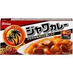 ハウス食品 ジャワカレー辛口 ( 104g )/ ジャワカレー