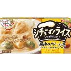 ハウス シチューオンライス チキンフリカッセ風(鶏肉のクリーム煮)ソース ( 160g )/ ハウス
