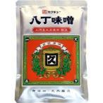 カクキュー 三河産大豆 八丁味噌 銀袋 ( 400g )/ カクキュー