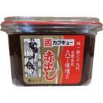 カクキュー 赤出し味噌 金カップ ( 500g )/ カクキュー