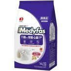 メディファス 11歳から 老齢猫用 チキン味 ( 300g*5袋入 )/ メディファス