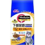 メディファス 避妊 去勢後のケア 子ねこから10歳まで チキン フィッシュ味 450g 6袋