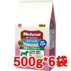 メディコート ボディコンディション 体重キープサポート 1歳から 成犬用 ( 500g*6袋入 )/ メディコート ( ドッグフード ドライ 国産 )