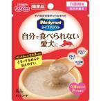 メディコート ライフアシスト ペーストタイプ ミルク仕立て ( 60g )/ メディコート ( ドッグフード ウェット 国産 )