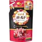 ボールド濃蜜コンパクトルビーフローラルの香りつめかえ用(320g) ( 320g )/ ボールド ( 洗濯洗剤 )