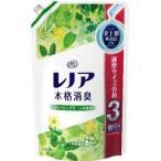 レノア 本格消臭 フレッシュグリーンの香り つめかえ用 超特大サイズ ( 1.4L )/ レノア 本格消臭