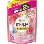 ボールド 香りのサプリインジェル プラチナフローラル&サボンの香り 詰替え用 超特大 ( 1.26kg )/ ボールド