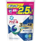 アリエール 洗濯洗剤 パワージェルボール3D 詰め替え 超ジャンボ ( 44コ入 )/ アリエール