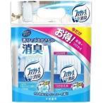 【在庫限り】置き型ファブリーズさわやかスカイシャワーの香り本体+詰替え ( 130g+130g )/ ファブリーズ(febreze)