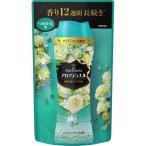 レノアハピネス アロマジュエル エメラルドブリーズの香り 詰替え 香り付け専用剤 ( 455mL )/ レノアハピネス アロマジュエル