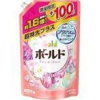 (数量限定)ボールド プラチナフローラル&サボンの香り つめかえ用 超特大プラス 増量品 ( 1.36kg )/ ボールド