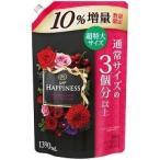 レノアハピネス ダークローズ&チェリー つめかえ用 超特大サイズ 増量 ( 1.39L )/ レノアハピネス