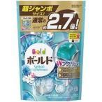ボールド ジェルボールWプラチナ プラチナホワイトリーフの香り 詰替用 超ジャンボ ( 940g )/ ボールド