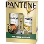 【在庫限り】パンテーン エクストラボリューム ポンプ3ステップ 冬限定 ( 1セット )/ PANTENE(パンテーン)