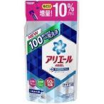 アリエール 洗濯洗剤 イオンパワージェル サイエンスプラス つめかえ 増量品 ( 850g )/ アリエール