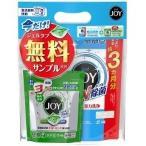 (ジェルタブ3個付き) ハイウォッシュジョイ 食洗機用 除菌 詰替 ( 1セット )/ ジョイ(Joy)