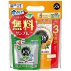 ハイウォッシュジョイ 食洗機用 オレンジピール成分入り 詰替 ジェルタブ3P付き ( 1セット )/ ジョイ(Joy)