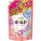 (アウトレット)ボールド プラチナフローラル プラチナフローラル&サボンの香り 詰替 超特大サイズ ( 1.36kg )/ ボールド