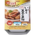 楽チン!カップ ごはんと食べよう いかと里芋の煮物 ( 120g )/ 楽チン!カップ