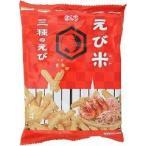 ぼんち えび米 4袋 ( 92g ) ( お菓子 おやつ )