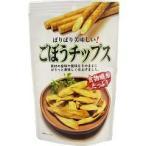 ごぼうチップス ( 43g )