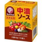 ブルドック 中濃ソース お弁当用 ( 10g*10袋入 )/ ブルドック