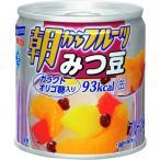 朝からフルーツ みつ豆 ( 190g )/ 朝からフルーツ ( 缶詰 )