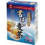 はくばく 国内産大麦100%使用 香ばし麦茶 ( 8g*16袋入 )