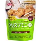 クリスプミニCa Fe トーストココナッツ味 65g