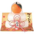 たいまつ お鏡餅 橙 ( 160g )