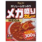 メガ盛りカレー 大辛 ( 300g ) ( レトルト カレー )