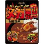 メガ盛りカレー メガ辛 ( 300g )