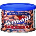 明治屋 サウスウィンド ハニーローストピーナッツ ( 227g )/ サウスウィンド ( お菓子 お花見グッズ おやつ )