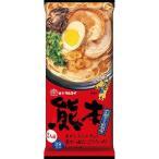 熊本黒マー油とんこつラーメン ( 73g*2束入 ) ( マルタイラーメン インスタント ラーメン )