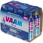 (訳あり)ヴァーム 缶タイプ ( 200mL*6本入 )/ ヴァーム(VAAM)