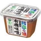 料亭の味 無添加 有機味噌 ( 375g )/ 料亭の味