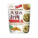 ダイズラボ 大豆のお肉 フィレタイプ ( 200g )/ マルコメ ダイズラボ